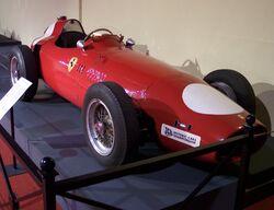 Ferrari 375 Indy 500