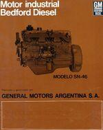 GM Bedford Diesel ad 2