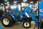 LS I3040 MFWD-2010