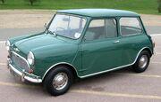 Morris Mini-Minor 1967