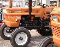 NH 480 Special (Al-Ghazi)-2008