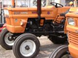 New Holland Fiat 480 Special (Al-Ghazi)