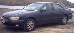 Nissancefiro1995