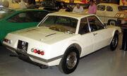 Rover Alvis mid engine prototype 1967