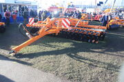 Simba Tillage machinery - IMG 4525