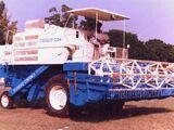 Standard C-514 combine