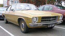 1971-1974 Holden HQ Kingswood sedan 01