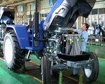 EuroLeopard 470 (blue) - 2002
