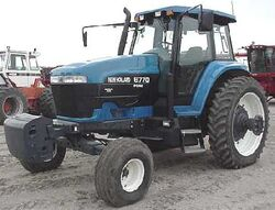 Ford NH 8770 - 1998