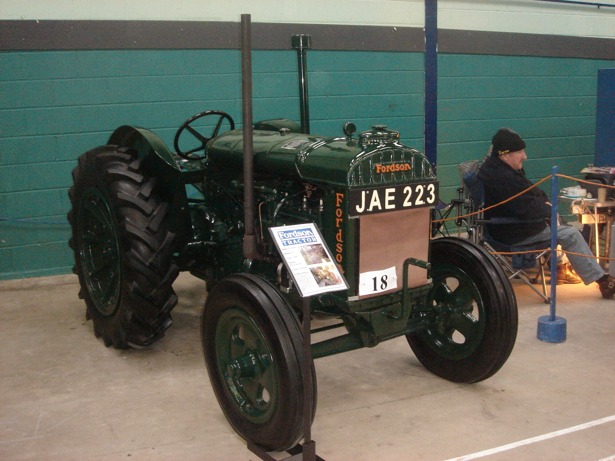 Ford Tractors | Tractor & Construction Plant Wiki | FANDOM powered by Wikia