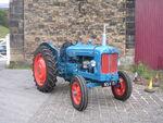 Fordson Major tractor - NSV 157-2359