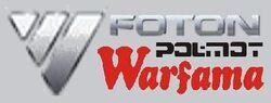 Foton Polmot logo
