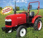 GM 300E - 2011