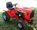 Ingersoll 3118 D - 1993