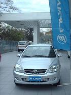 Lifan 520 Chile