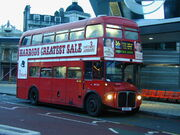 Routemaster RM758