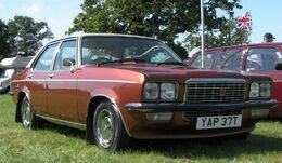 Vauxhall VX 490