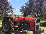 Fatih Tractor 290