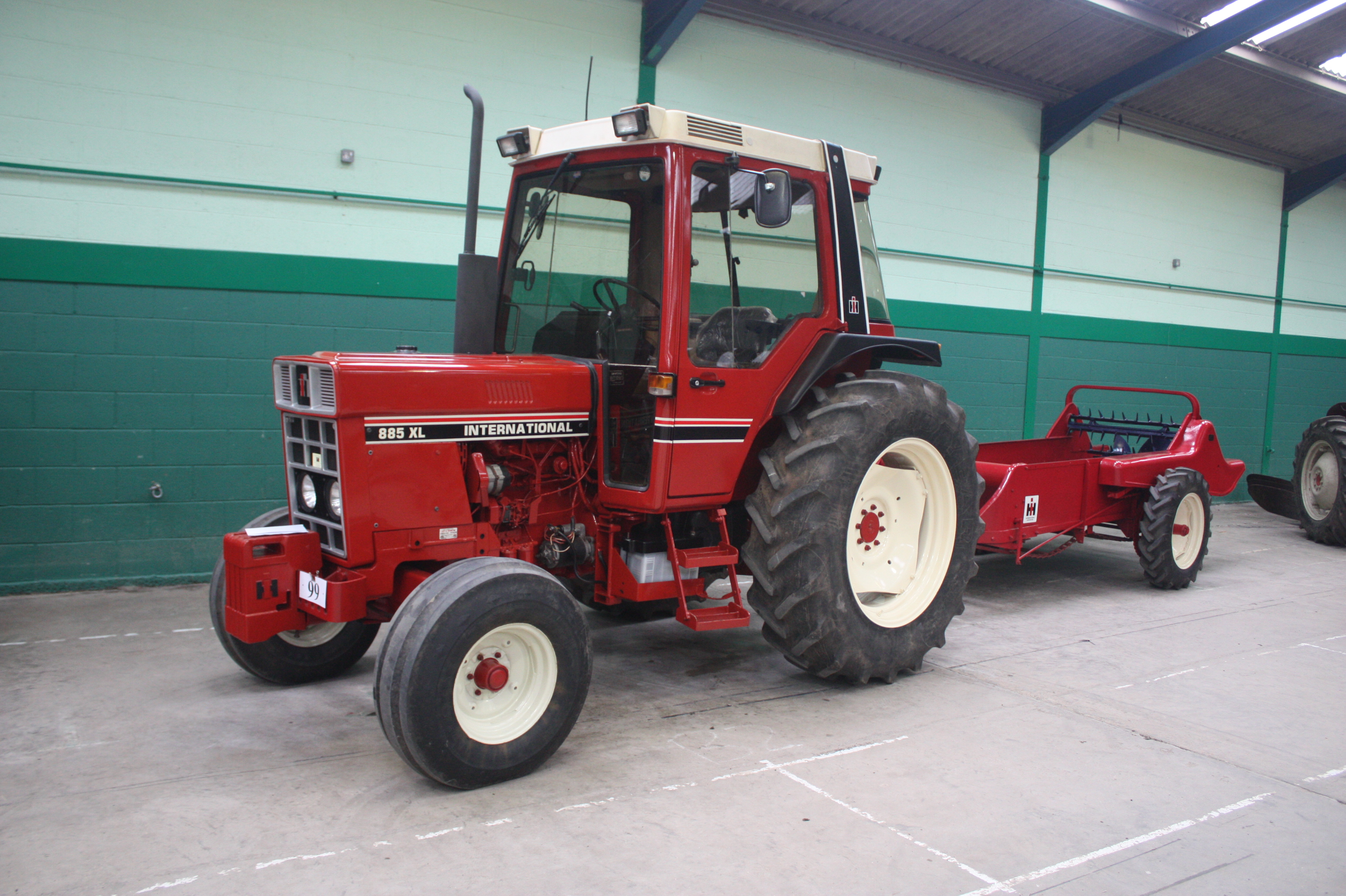 list of international harvester vehicles tractor construction rh tractors wikia com