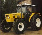 Marshall S-744 MFWD - 1989