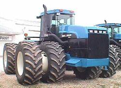NH Versatile 9884 4WD - 2000