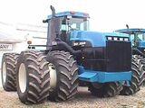 New Holland Versatile 9884