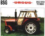 Ursus 1012 ad