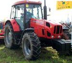 Ursus 1734 MFWD-2001