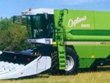 AGCO-Allis Optima 660