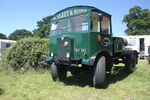 AEC Matador RYS 893 at Woolpit 09 - IMG 1449