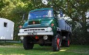 AWD Ford Thames Trader 4WD Dumptruck
