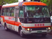CapitalBus 388FA Front