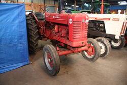 IH B-450 sn 665 - (135) Somerset 2013 - IMG 6933