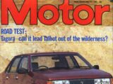 The Motor