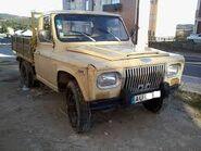 PORTARO Campina 320 Diesel 4X4 de 1978
