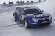 2010 Andros 2ndround Prost Dacia Duster