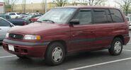 95-96 Mazda MPV