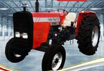 Farm Traktor 265 - 2016