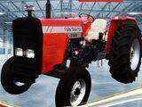 Farm Traktor 265