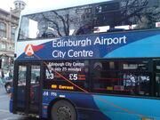 Lothian Buses 996