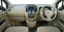 Nissan Lafesta 001