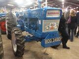 Roadless Ploughmaster 90