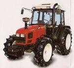 TYM T760 MFWD (SAME) - 2004