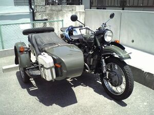 URAL650-SPORTSMAN