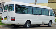 2001-2007 Toyota Coaster bus 02