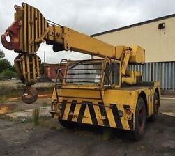 BHCC Iron Fairy | Tractor & Construction Plant Wiki | FANDOM