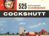 Cockshutt 525