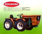 Goldoni Universal 214 MFWD