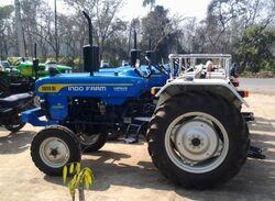 Indo Farm - Ursus Poland 2030 DI - 2012