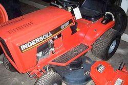 Ingersoll 1212H - 1992